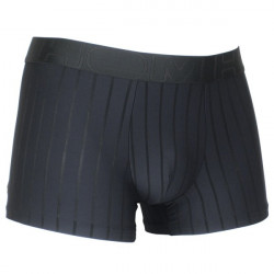 Hom Temptation For Him Black Boxer