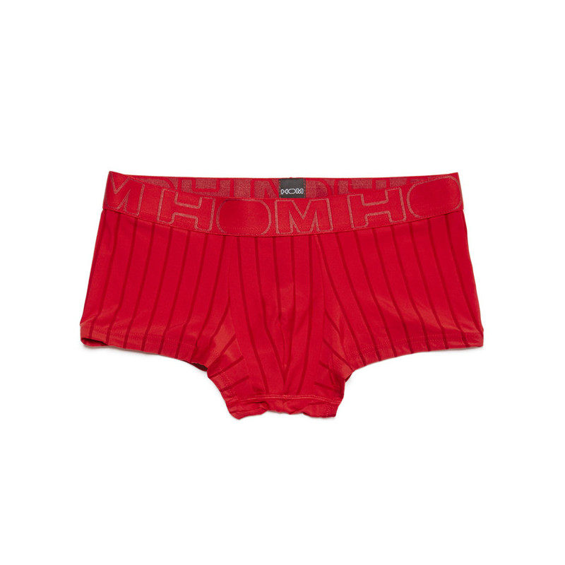 HOM Temptation For Him Trunk Red