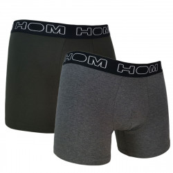 HOM Boxerlines 1 MultipleColors 4 2Pack Boxerlines