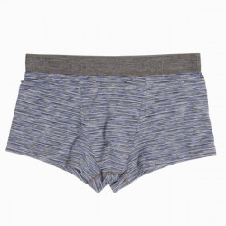 HOM H01 Boxer shorts Cool Grey