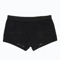 HOM Temptation Trunk Floral Lace Black