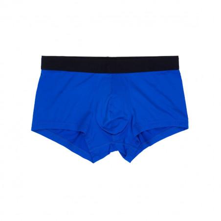 HOM H01 Trunk Floral Blue