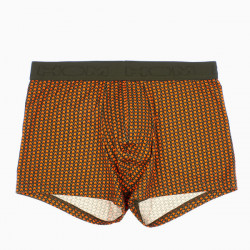 HOM Boxer in a Letter to the Oasis