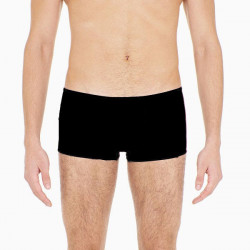 HOM Trunk Plumes Black