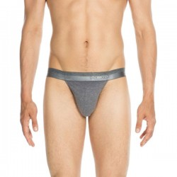HOM Tanga sports'N colors soft modal black