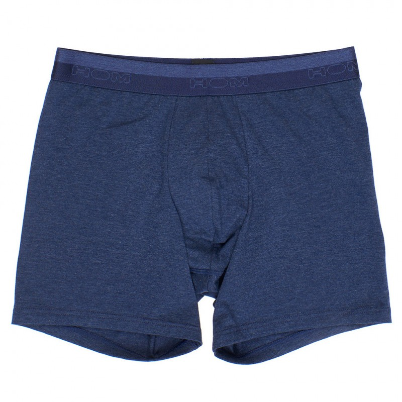 HOM Long Boxer Classic Denim