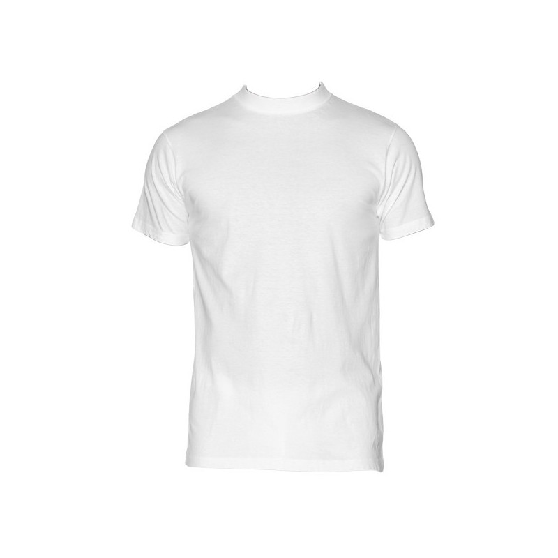 Hom harro new shirt white round neck